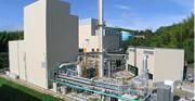ガス化改質溶融施設
