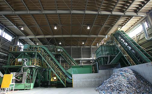 RPF製造施設